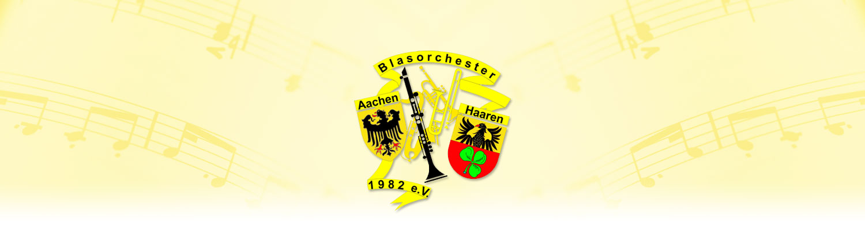 Blasorchester Aachen Haaren 1982 e.V.